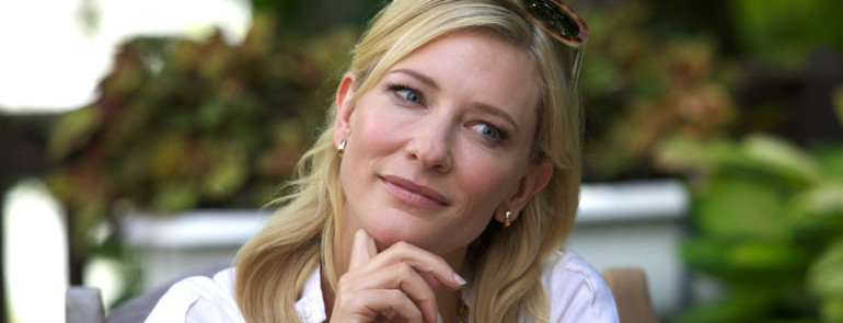 Blue Jasmine - Perdido Productions