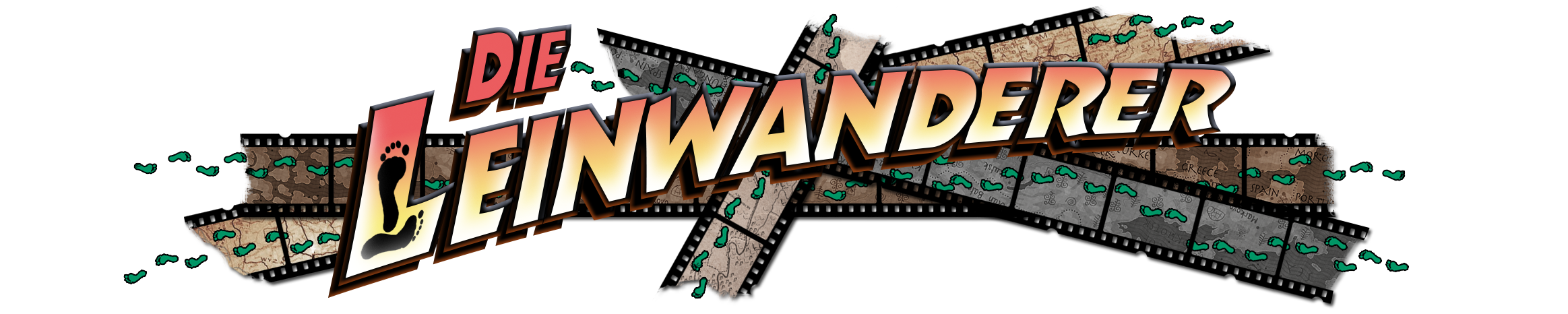Die Leinwanderer