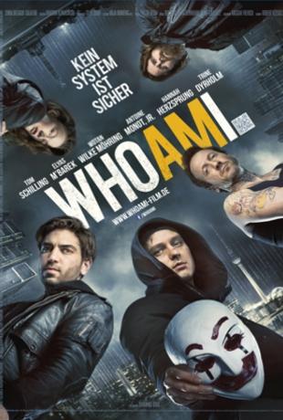 R_Who Am I