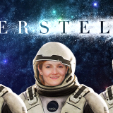 Podcast #7: Der interstellare Cast – Ménage à trois im Review-Wurmloch