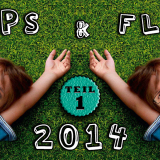 Podcast #8: Die Kinohighlights 2014 – Die Tops und Flops im Jahresrückblickscast – Teil 1
