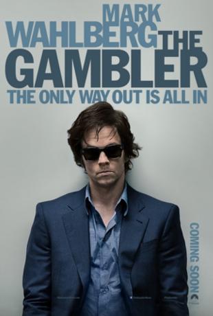 Gambler-UK-Poster