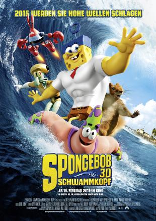 Sponge3D