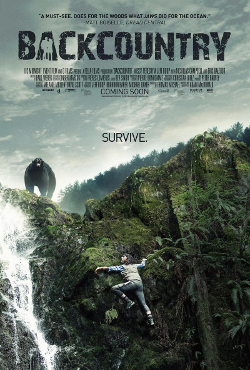 Backcountry_Plakat