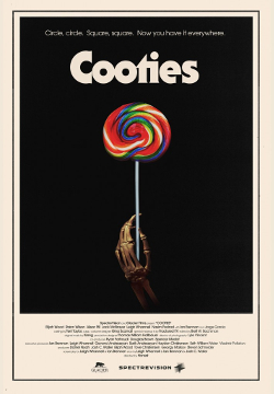 Cooties_Plakat