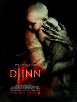 Djinn_Plakat