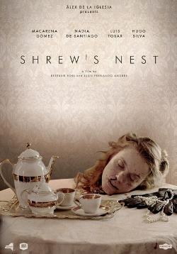ShrewsNest_Plakat