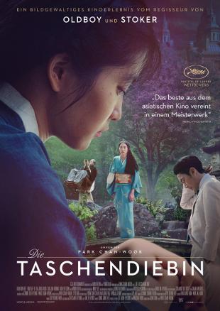 Die Taschendiebin - Koch Films
