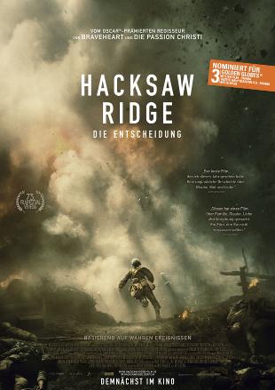 Hacksaw Ridge - Universum