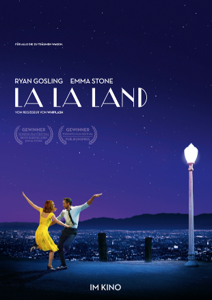 La La Land - Studiocanal