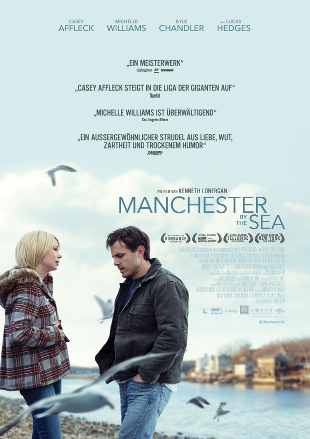 Manchester by the Sea - Universal