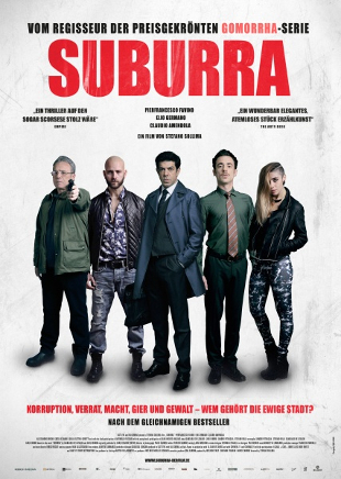 Suburra - Koch Media