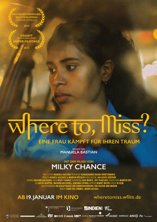 Where to Miss - W-film