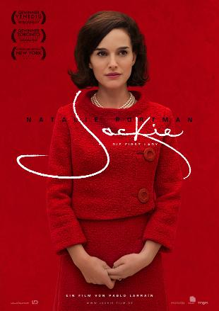 Jackie - Tobis