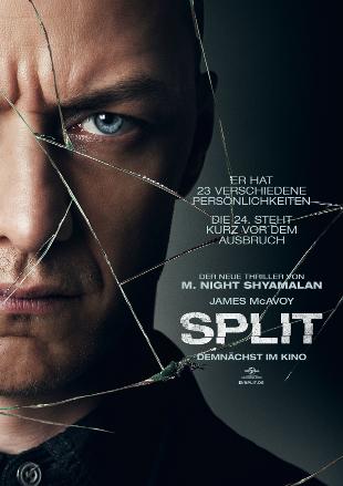 Split - Universal