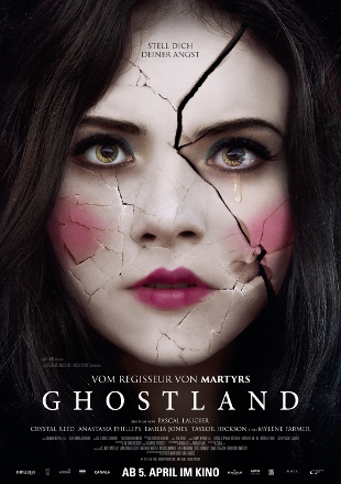 Ghostland - Capelight Pictures