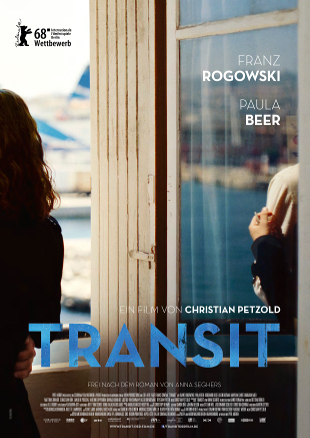 Transit - Piffl Medien