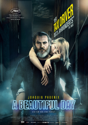You Were Never Really Here - Constantin