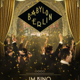Babylon Berlin (Staffel 1+2)