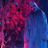 Halloween 2019: Scary Stories to Tell in the Dark vs. Halloween Haunt