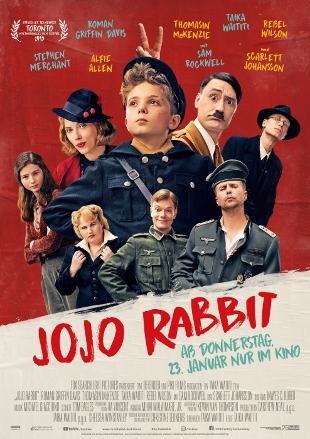 Jojo Rabbit - 20th Century Fox