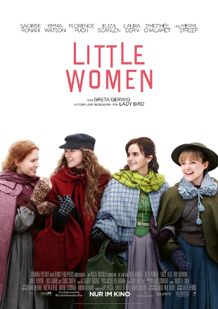 Little Women - Sony