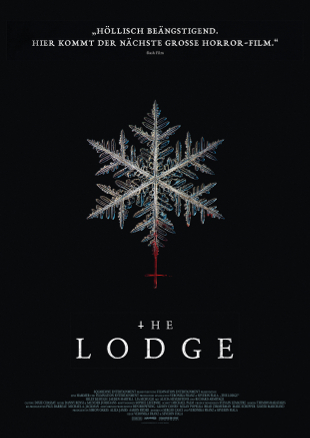 The Lodge - SquareOne Entertainment