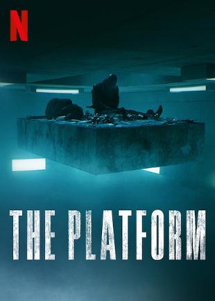 The Platform - Netflix