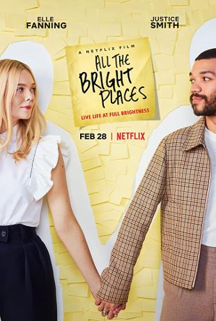 Bright Places - Netflix