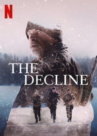 Decline - Netflix