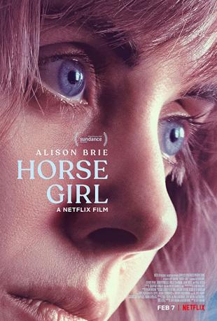Horse Girl - Netflix