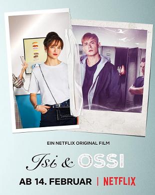 IsiOssi - Netflix