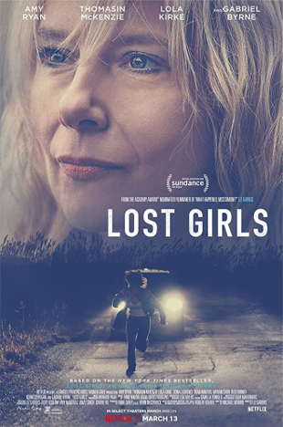 Lost Girls - Netflix