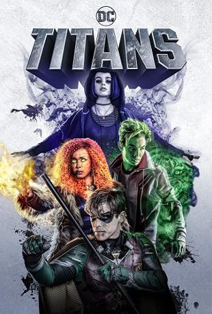 Titans - Netflix