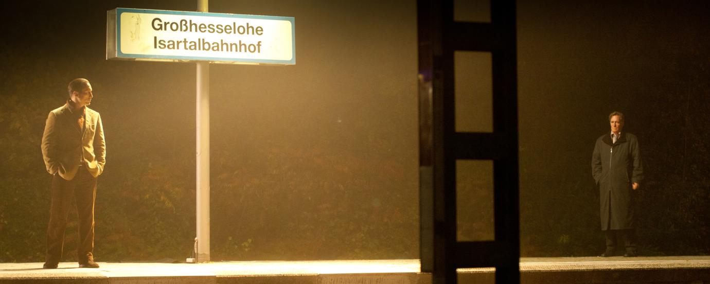 Neustarts (04/14): Deutsch dominiert