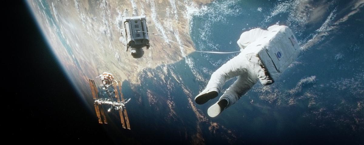 Die Oscar-Nominierungen: American Hustle vs. Gravity vs. 12 Years a Slave