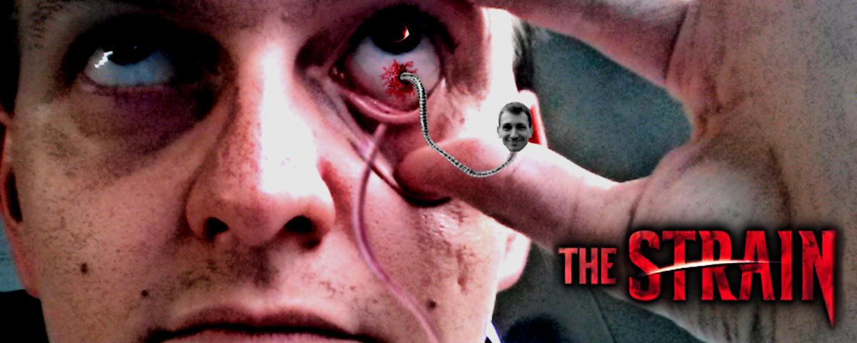Podcast #3: Der Seriencast – Army of Assholes Teil 1