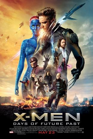 X-Men: Days Of Future Past (Knut)