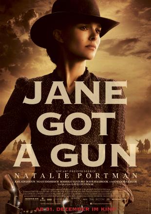 Jane Got a Gun_Universum