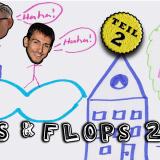 Podcast #17: Die Kinohighlights 2015 – Die Tops und Flops im Jahresrückblickscast – Teil 2