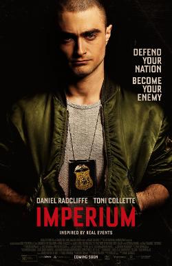 Imperium-Plakat