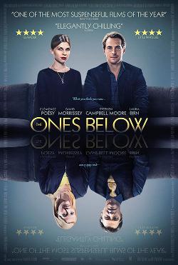 TheOnesBelow-Plakat