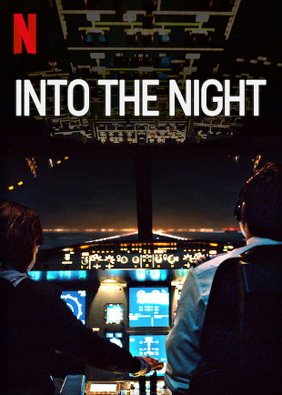Into the Night (Staffel 1)